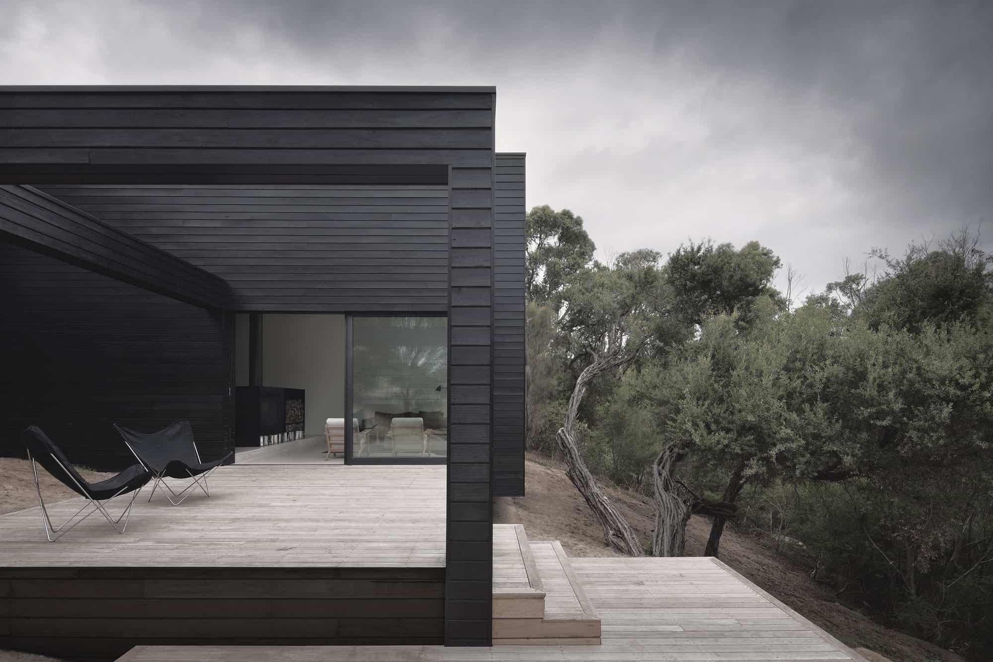 Ridge Road Residence by StudioFour  (2)