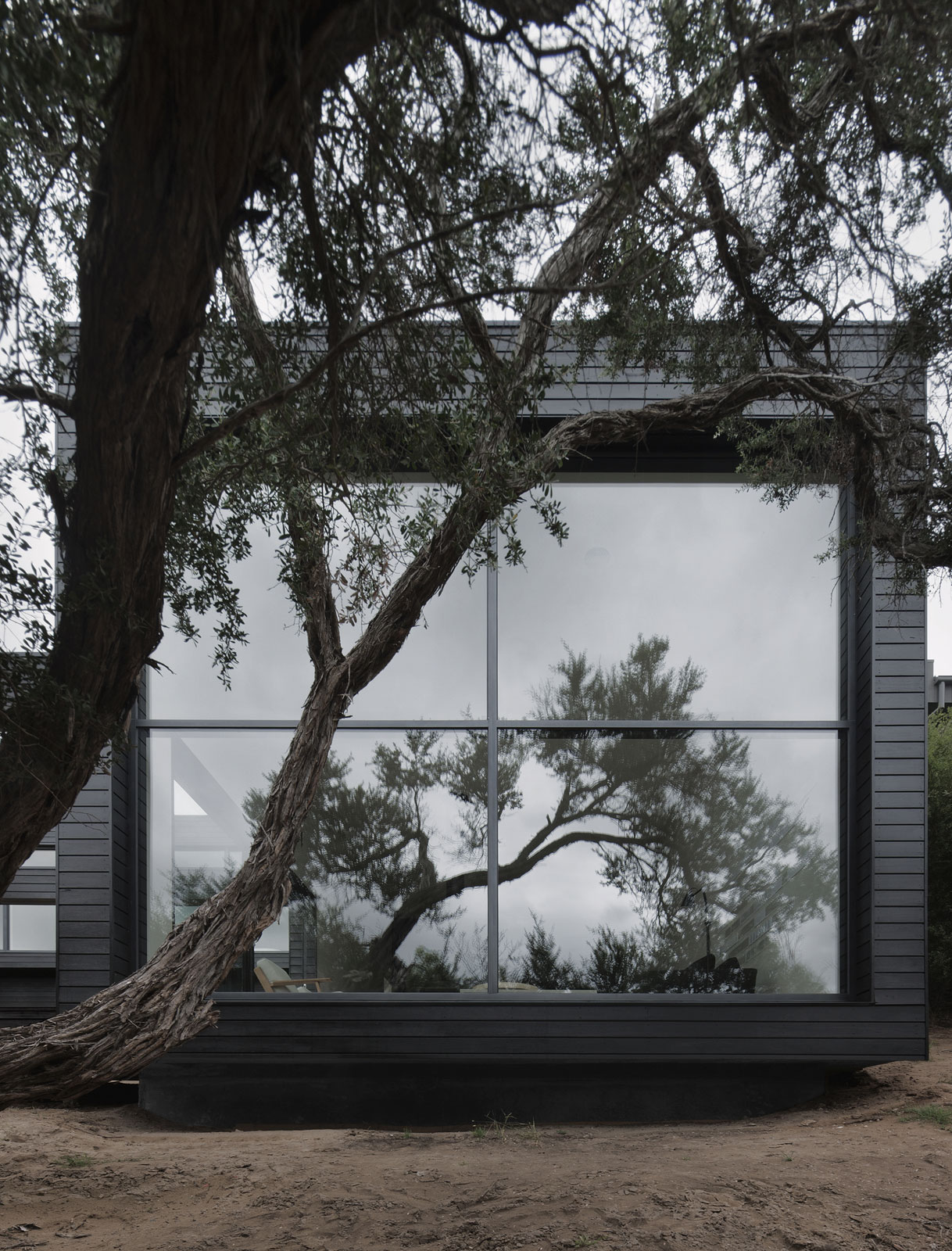 Ridge Road Residence by StudioFour  (3)