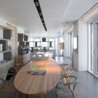 Penthouse in Tel Aviv by Charles Zana (2)