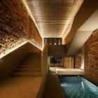 The Pool Shophouse by FARM and KD Architects (3)