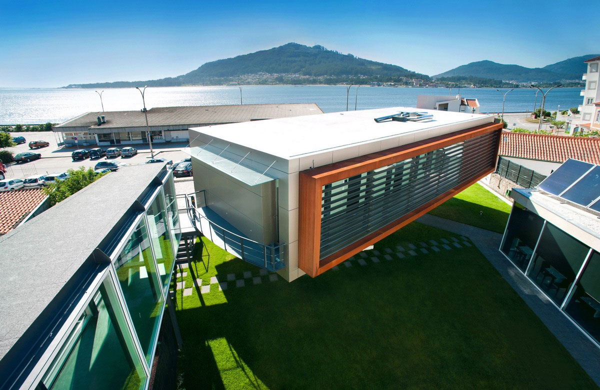 Design & Wine Hotel by Barbosa & Guimaraes Arquitectos (41)