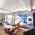 Amazing Triplex Penthouse in London (2)
