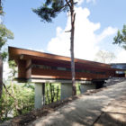 House in Asamayama by Kidosaki Arch (4)