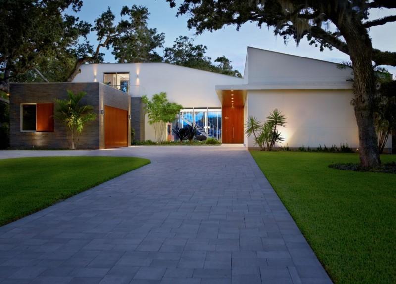 Beautiful Home Pavement Design Pictures - Decorating Design Ideas ...