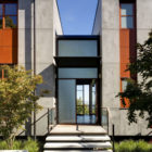 Capitol Hill Residence by Balance Associates Architects (1)