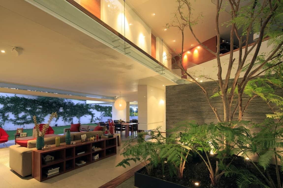 Casa Cuatro by Hernández Silva Arquitectos (8)