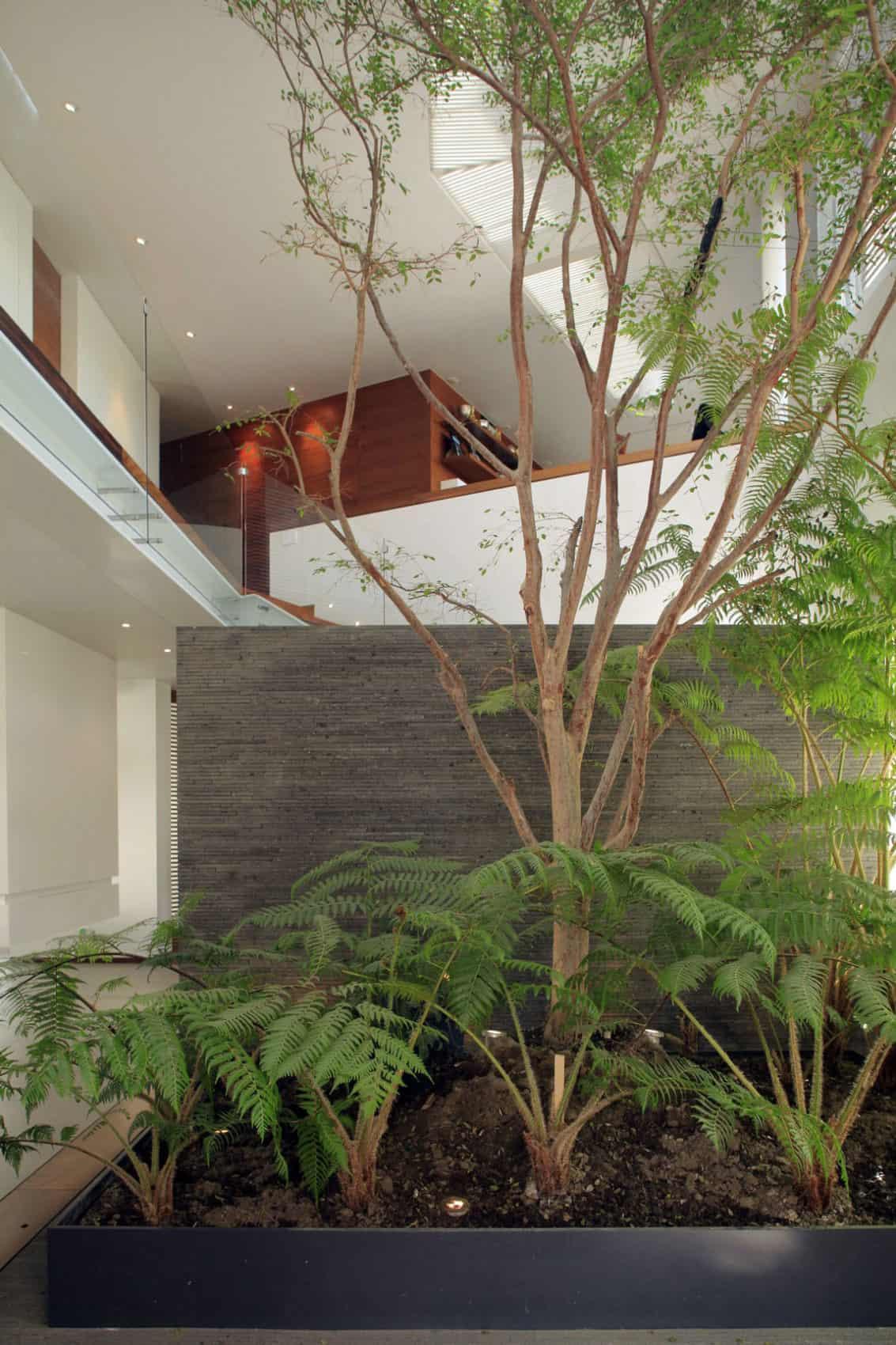 Casa Cuatro by Hernández Silva Arquitectos (11)