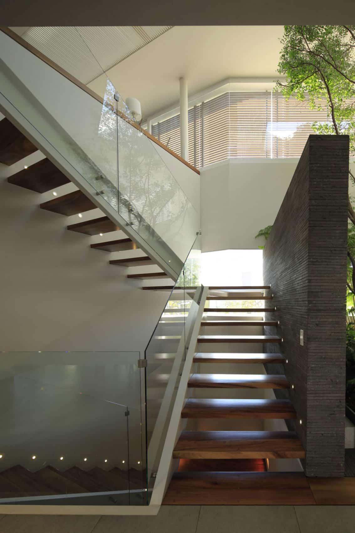 Casa Cuatro by Hernández Silva Arquitectos (12)