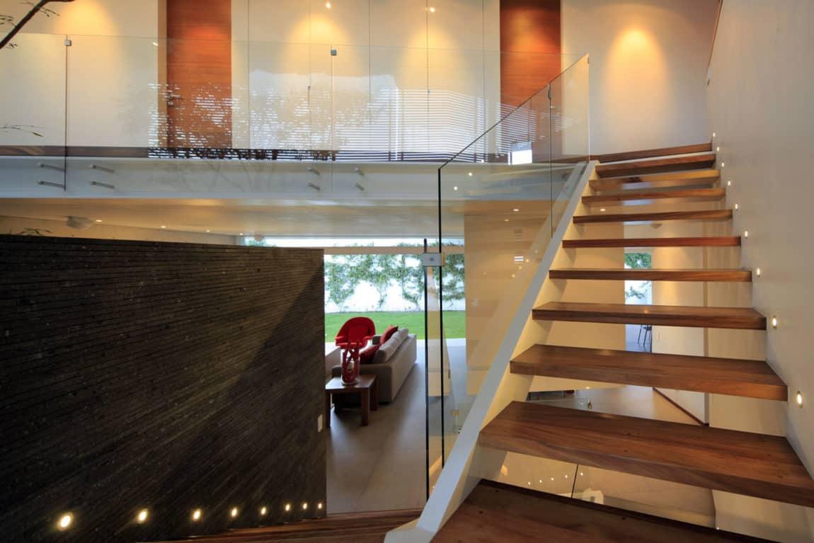 Casa Cuatro by Hernández Silva Arquitectos (13)