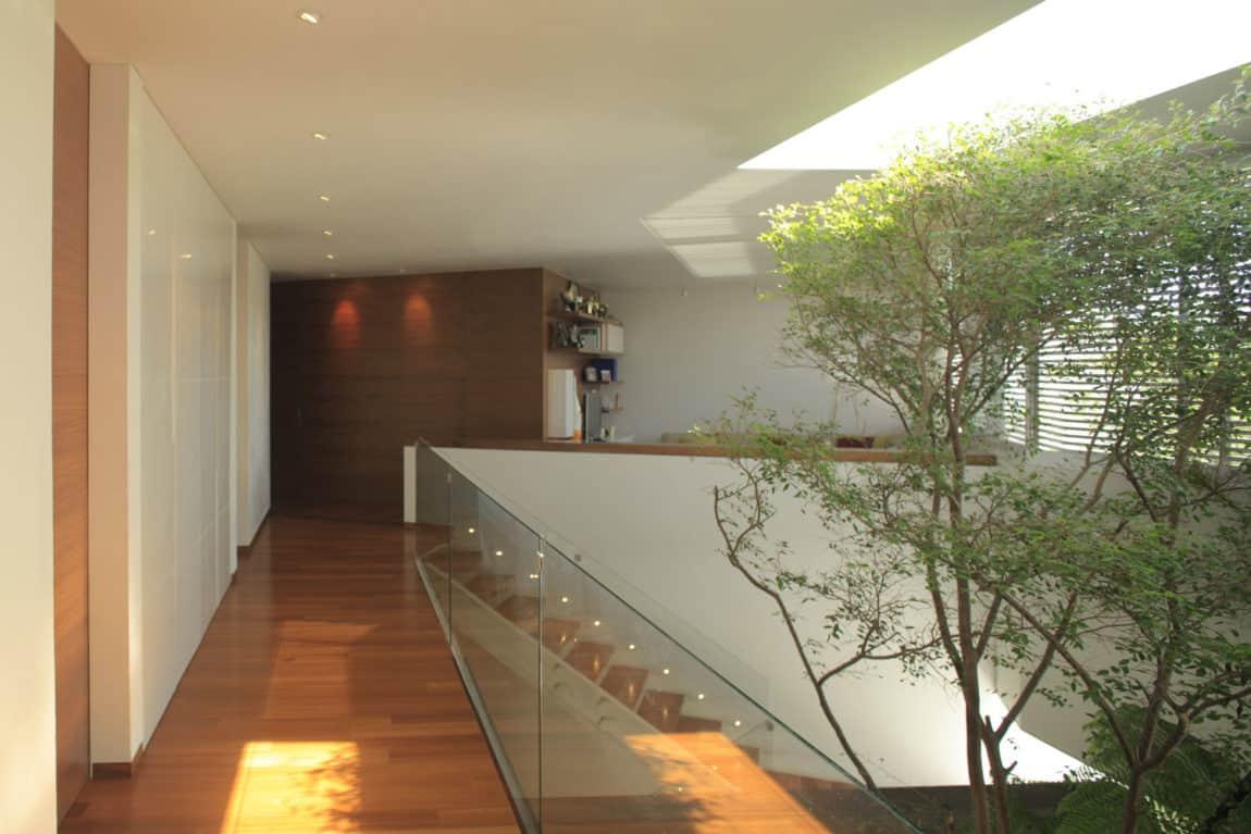 Casa Cuatro by Hernández Silva Arquitectos (14)