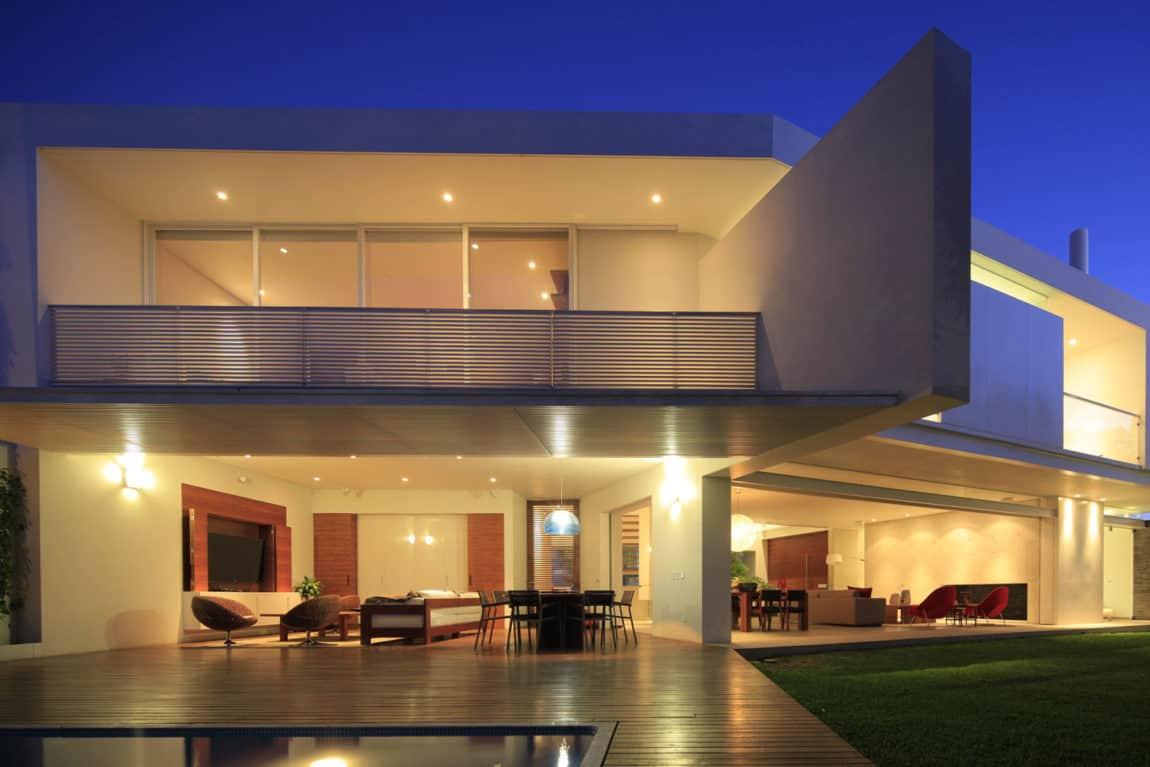 Casa Cuatro by Hernández Silva Arquitectos (20)