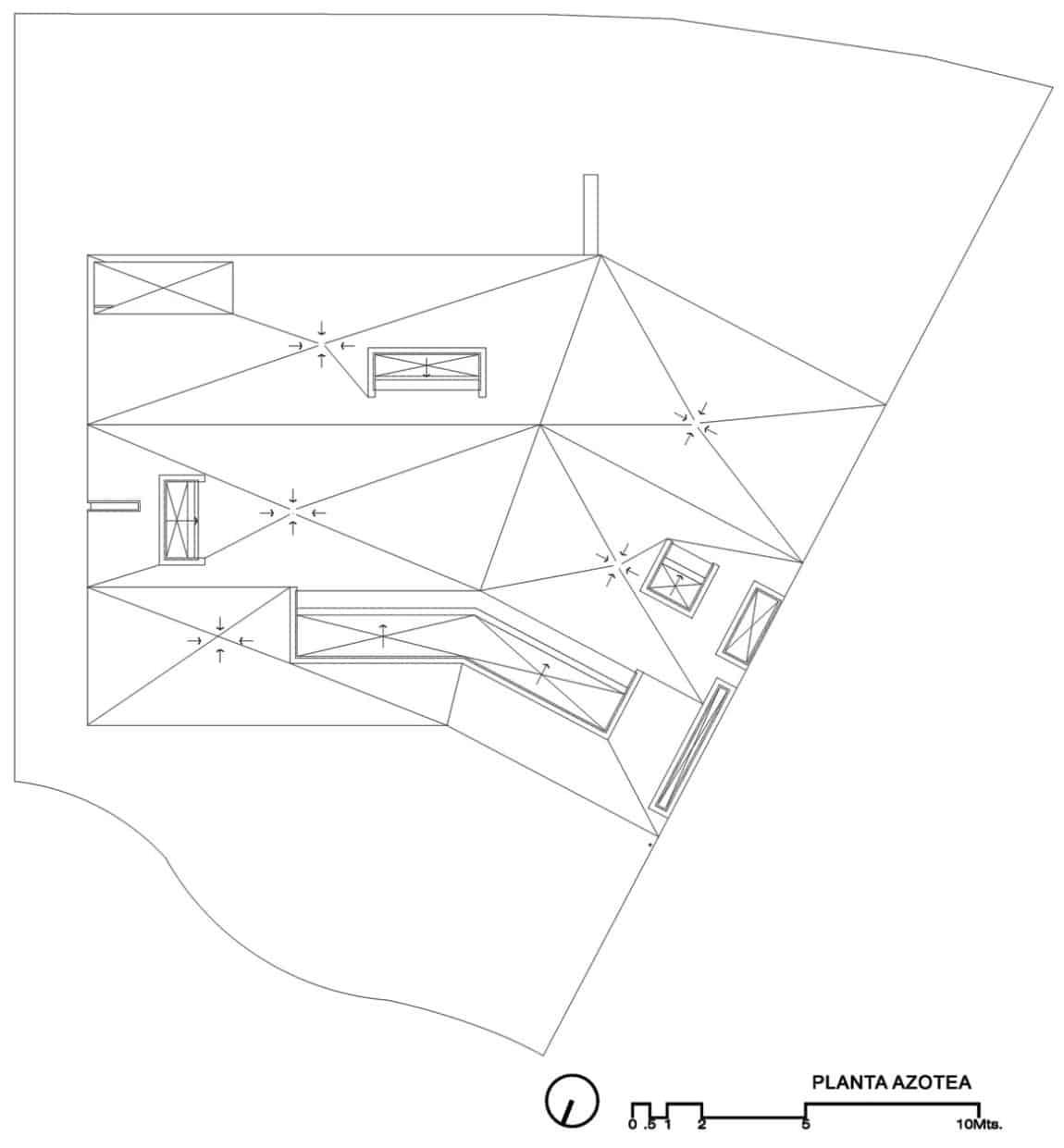 Casa Cuatro by Hernández Silva Arquitectos (25)