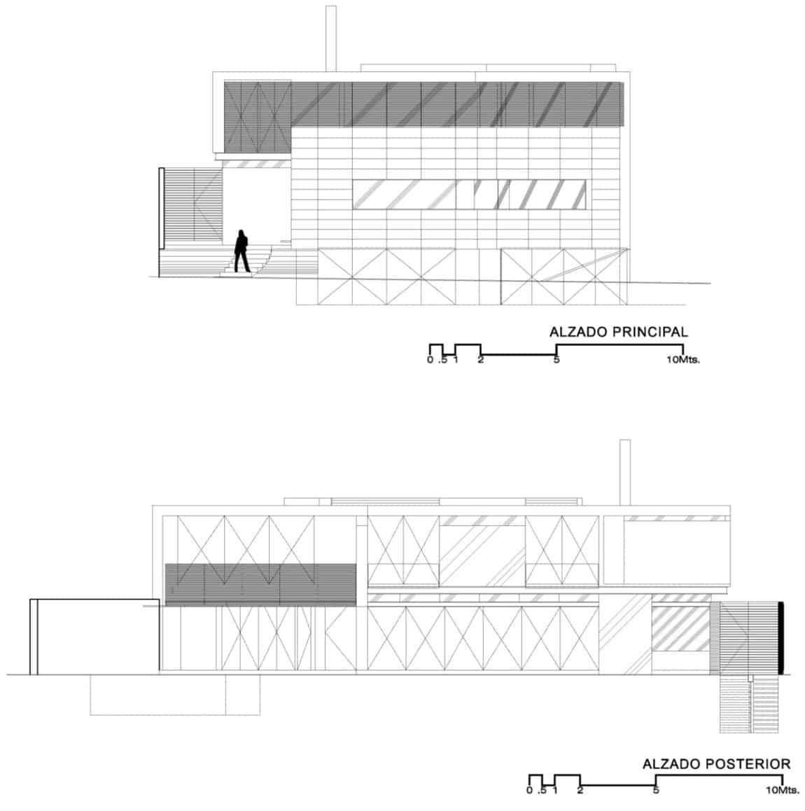 Casa Cuatro by Hernández Silva Arquitectos (26)