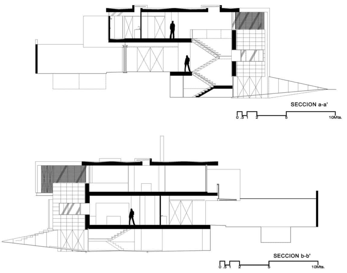 Casa Cuatro by Hernández Silva Arquitectos (27)
