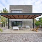 The Kibuts House by Sharon Neuman Architects (1)