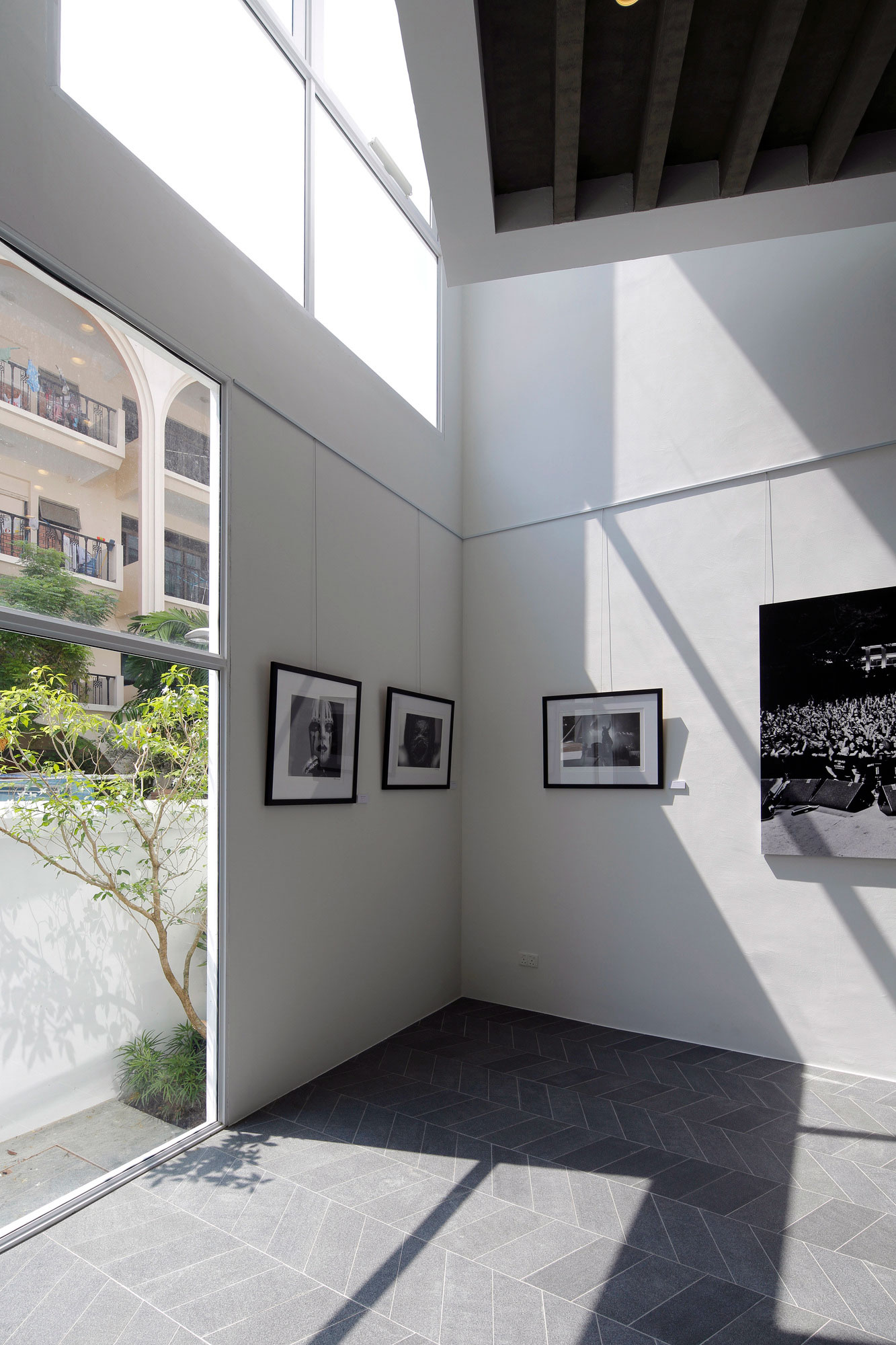 Gallery House by Lekker Design (2)