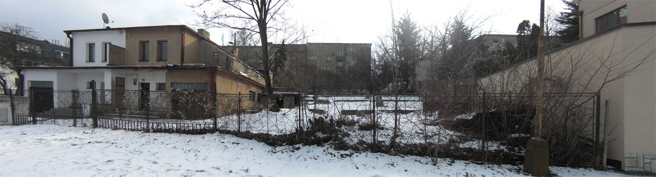 House Ext in Prague by Martin Cenek (9)