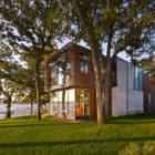 House on Lake Okoboji by Min | Day  (1)