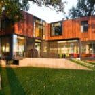 House on Lake Okoboji by Min | Day  (2)