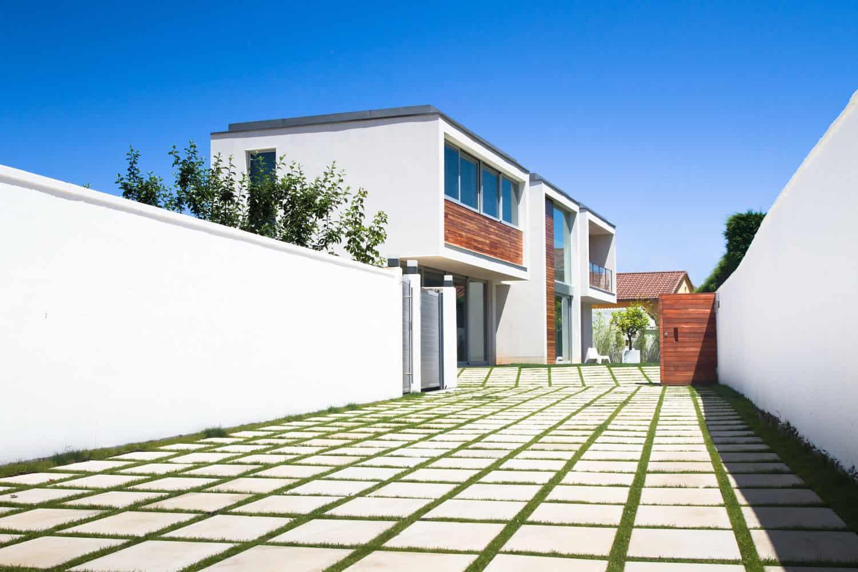 MP House by OmasC arquitectos