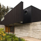 Rock House by UN Arquitectura (2)