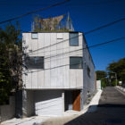 Sky Garden House by Keiji Ashizawa (1)