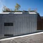 Sky Garden House by Keiji Ashizawa (2)