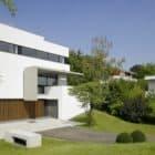 Strauss Residence by Alexander Brenner Arch (4)