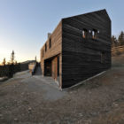 Twisted Cabin by JVA (4)