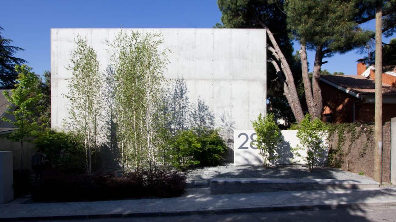 ÁBATON Headquarters in Madrid (1)