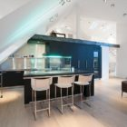 Stylish Attic Penthouse in Stockholm (3)