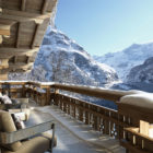 Bergwelt Development in Grindelwald, Switzerland (2)