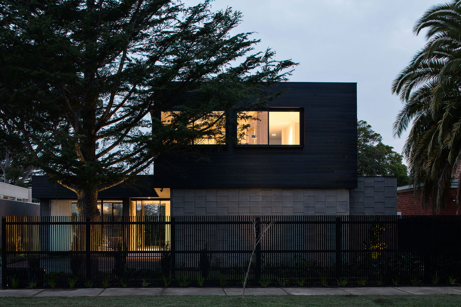 Block House by Taylor + Reynolds (1)
