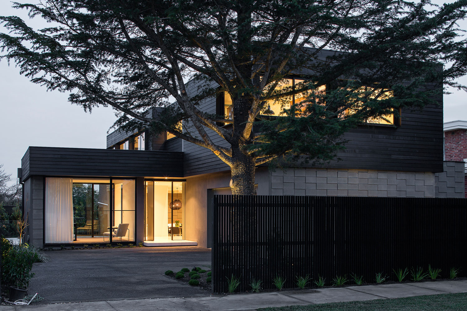 Block House by Taylor + Reynolds (2)