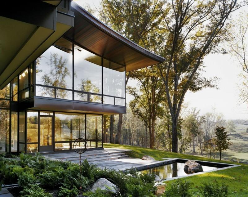 Contemporary Home Virginia thesecretconsulcom
