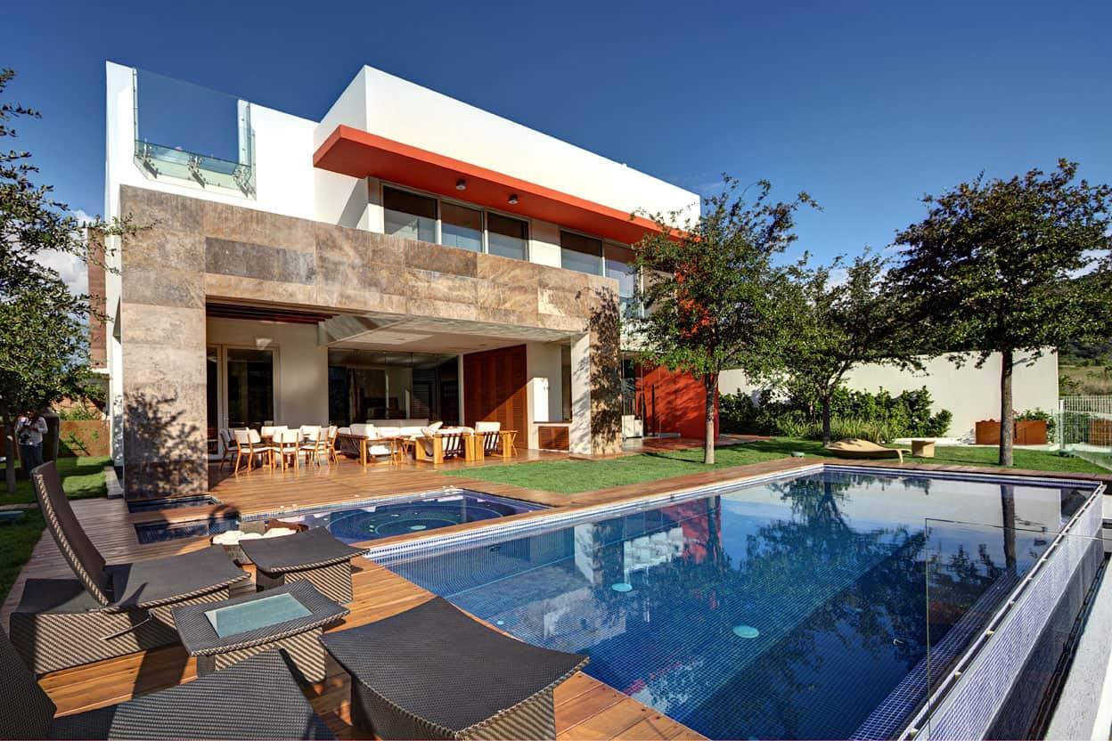 Casa s by lassala elenes arquitectos - Arquitectos de interiores famosos ...
