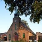 God's Loftstory by  LKSVDD Architecten (1)
