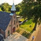 God's Loftstory by  LKSVDD Architecten (3)