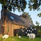 God's Loftstory by  LKSVDD Architecten (5)