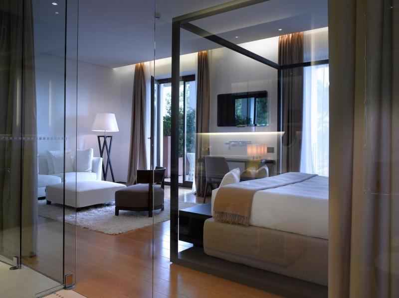 5 star hotel principe forte dei marmi video