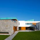 Longacres House by Damien Murtagh Architects (3)