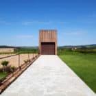 MP Quinta da Baronesa House by Studio Arthur Casas (4)