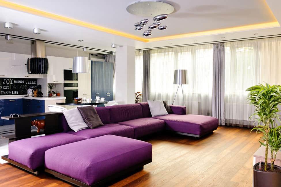 Modern Interior Design in Odessa by Eno Getiashvili (5)