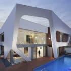 Neighborhood XVII Residence by Zahavi Architects (1)