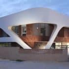 Neighborhood XVII Residence by Zahavi Architects (2)