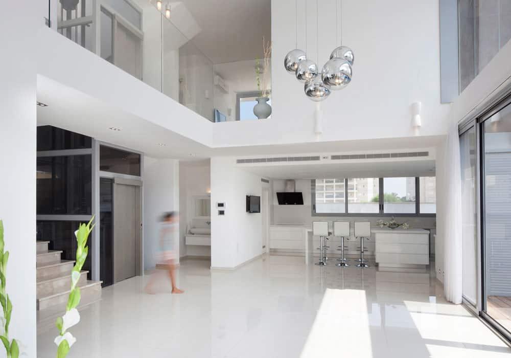 Neighborhood XVII Residence by Zahavi Architects (6)