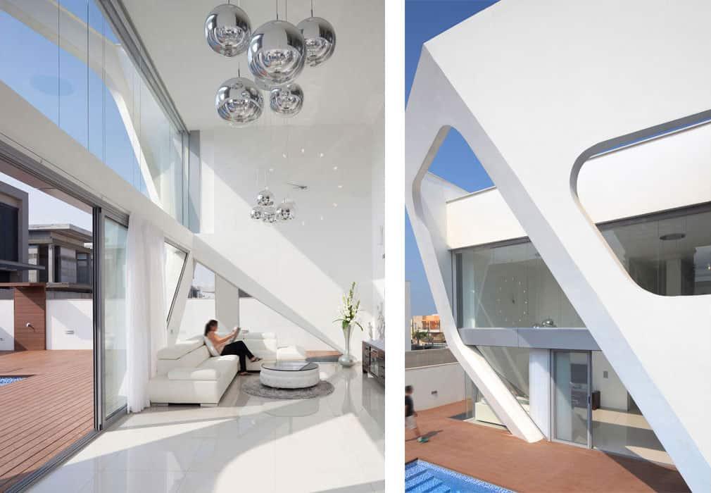 Neighborhood XVII Residence by Zahavi Architects (7)