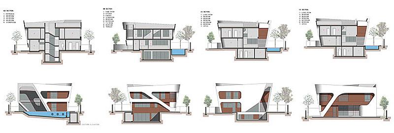 Neighborhood XVII Residence by Zahavi Architects (12)