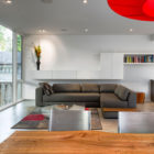New Edinburgh House by Christopher Simmonds Architect (6)