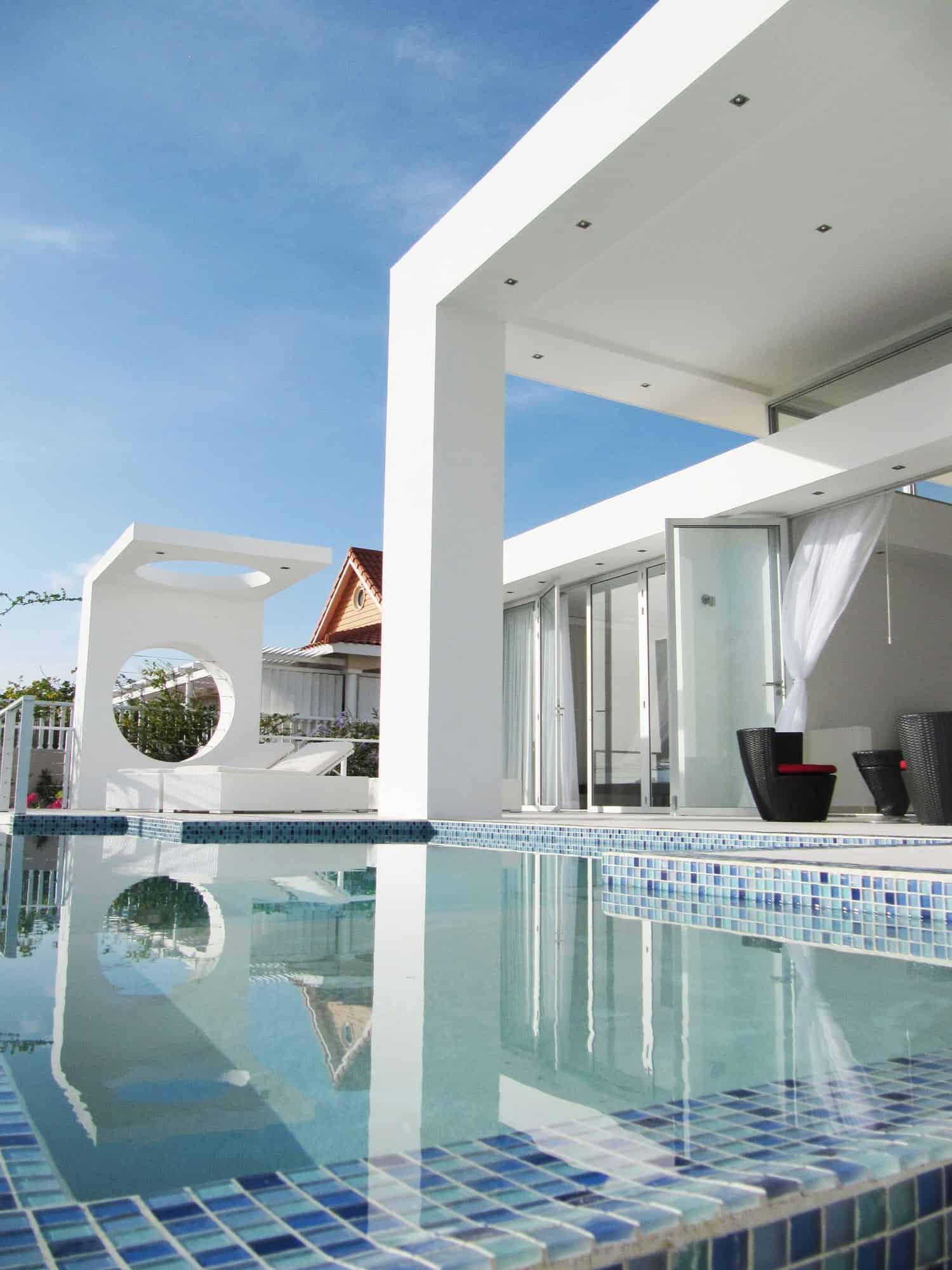 Oceanvillas Curacao, a Modern Gem in the Caribbean Sea (5)